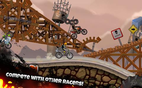 Mad Road: Apocalypse Moto Race 이미지[2]