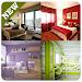 Bedroom Decorating Ideas Icon