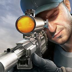 Sniper 3D Gun Shooter: Free Shooting Games  FPS