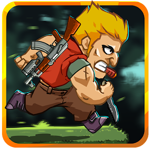 Metal Shooter: Super Soldiers For PC (Windows & MAC)