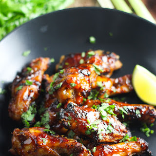 Worcestershire Sauce Chicken Wings Recipes