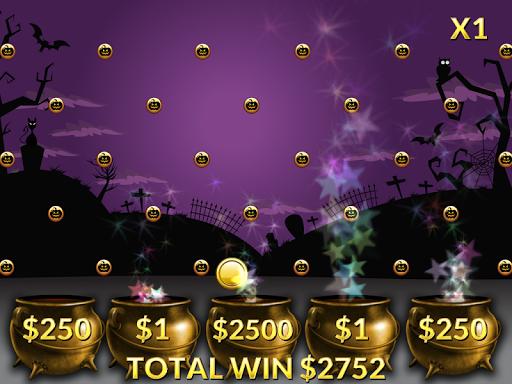 Money Mad Halloween Slots PAID - screenshot