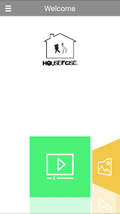 Housercise - screenshot