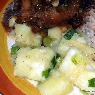 Yuca And Onions Recipes