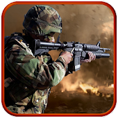 Download Frontline fuel of war : RPG APK to PC