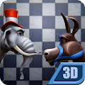 Political Chess 3D APK for Bluestacks