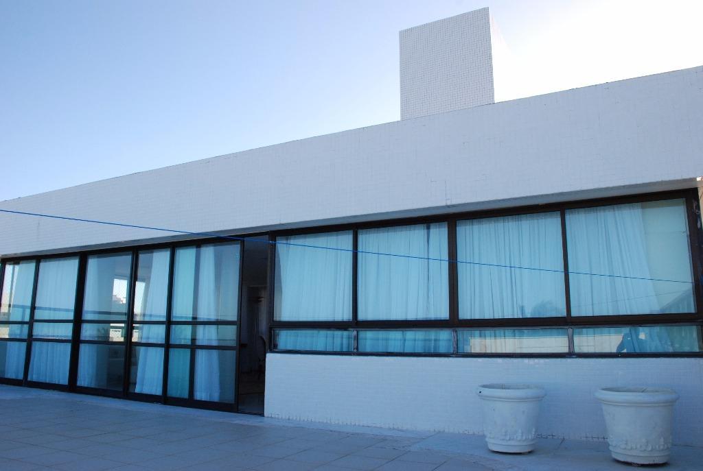 Cobertura residencial à venda, Bessa, João Pessoa - CO0035.