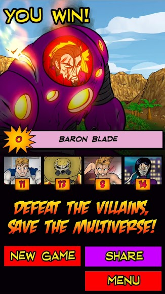 Sentinels of the Multiverse 2.4