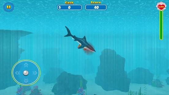 Game Shark Attack Wild Simulator APK for Kindle