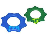 """Chameleon Changing Colorz/Большое летающее кольцо """"фрисби"""""""