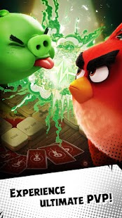 Game Angry Birds: Dice APK for Windows Phone