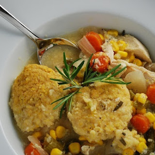 Crock Pot Chicken Stew Rosemary Recipes