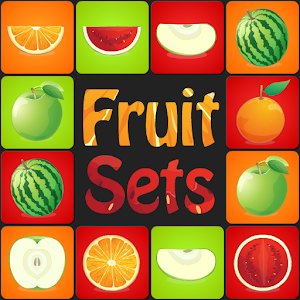 Fruit Sets