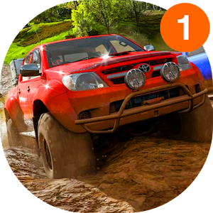 Offroad Pickup Truck Driving Simulator For PC / Windows 7/8/10 / Mac – Free Download