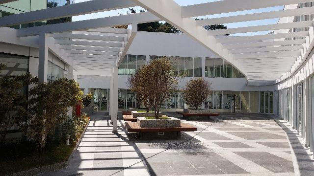 Sala comercial para venda e locação, Golden Office, Chácara Urbana, Jundiaí - SA0063.