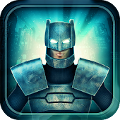 Game Bat Superhero Fly Simulator APK for Kindle