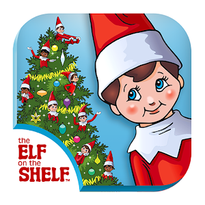 Find the Scout Elves — The Elf on the Shelf® For PC