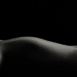 Lines by John Einar Sandvand - Nudes & Boudoir Artistic Nude