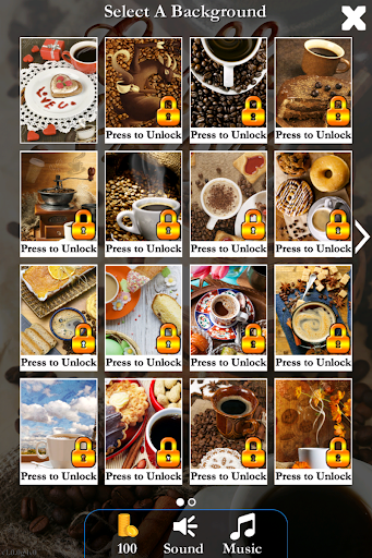 Hidden Solitaire: Coffee Shop - screenshot