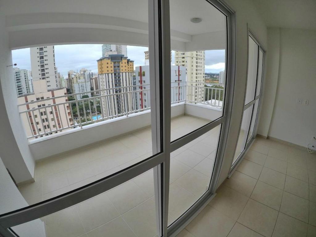 Apartamento para Venda/Locação - Jardim Aquárius