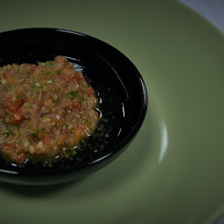 Tomato Onion Relish Recipes