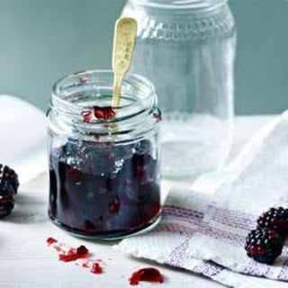 Blackberry Conserve Recipes