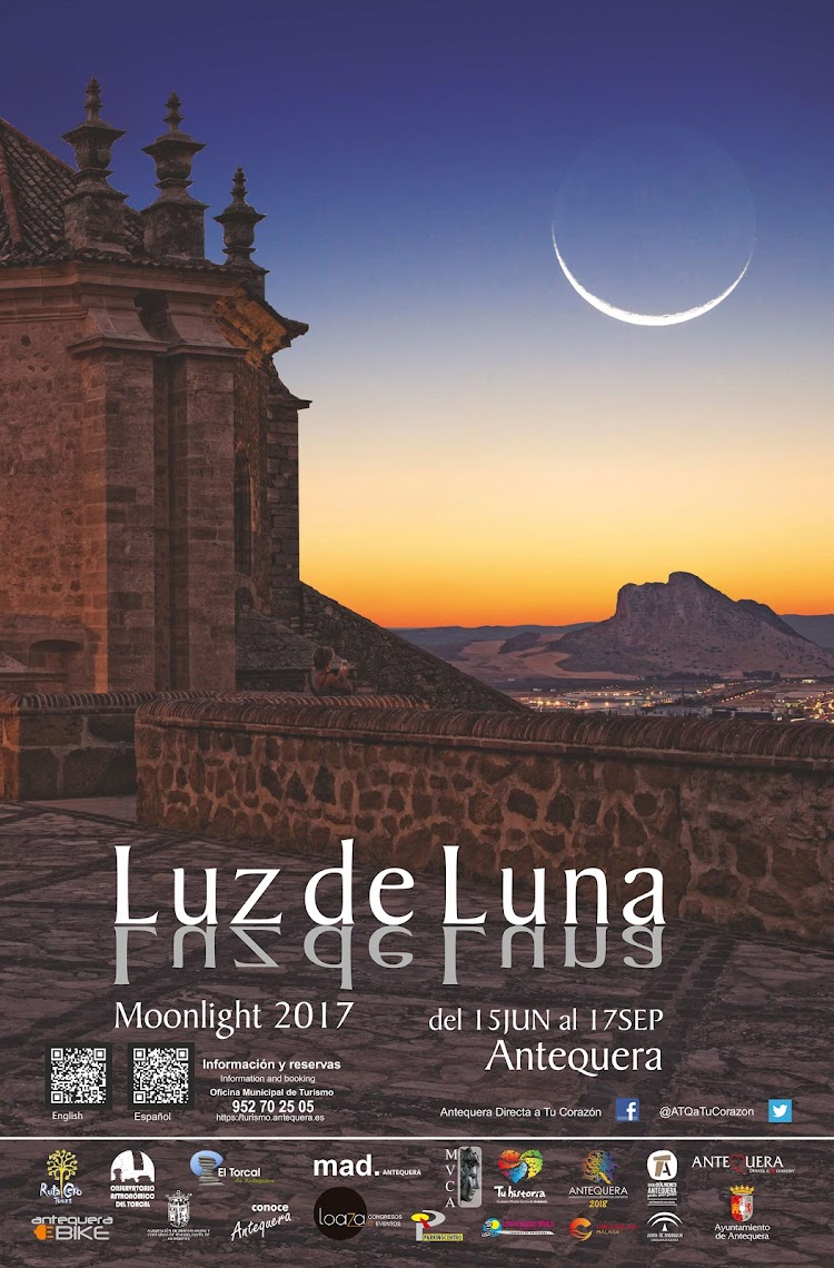 SUMMER PLANS IN ANTEQUERA