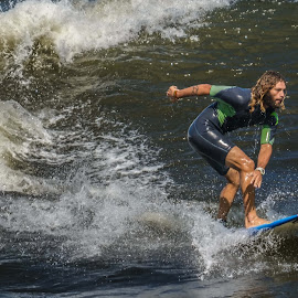 surf by Jose Augusto Belmont - Sports & Fitness Surfing