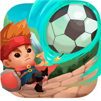 WIF Soccer Battles For PC (Windows And Mac)