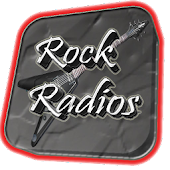 Rock Radio Music Metal, Punk..