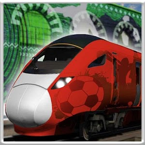 Moscow Tourist Train For PC (Windows & MAC)