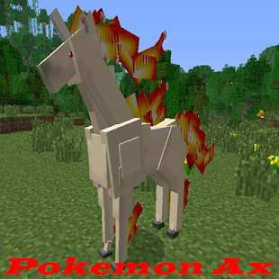 Pixelmon Best 2.23 - screenshot