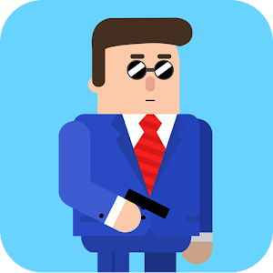 Mr Bullet. For PC (Windows & MAC)