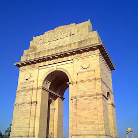 The India Gate by Asif Bora - Instagram & Mobile Other