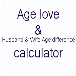 Download Age love &  Age difference calculator for PC