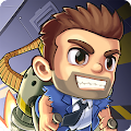 Jetpack Joyride APK for Kindle Fire