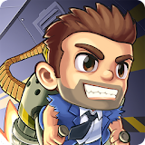 Jetpack Joyride file APK Free for PC, smart TV Download