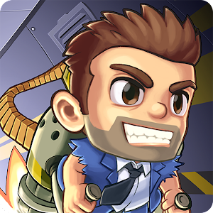 Download Jetpack Joyride For PC Windows and Mac
