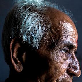 My elder uncle by Satyam Joshi - People Family ( canon, gangnam style, nepalgunj, psy, satyam, nikon d5100, kathmandu, satyam joshi, nikon d800, canon 5d mark iii, nikon, canon 550d, nepal )