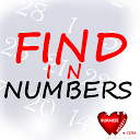 Find in numbers