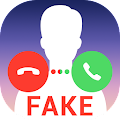 Fake Call Screen PRO APK for Bluestacks