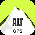 App ALT Altimeter APK for Kindle
