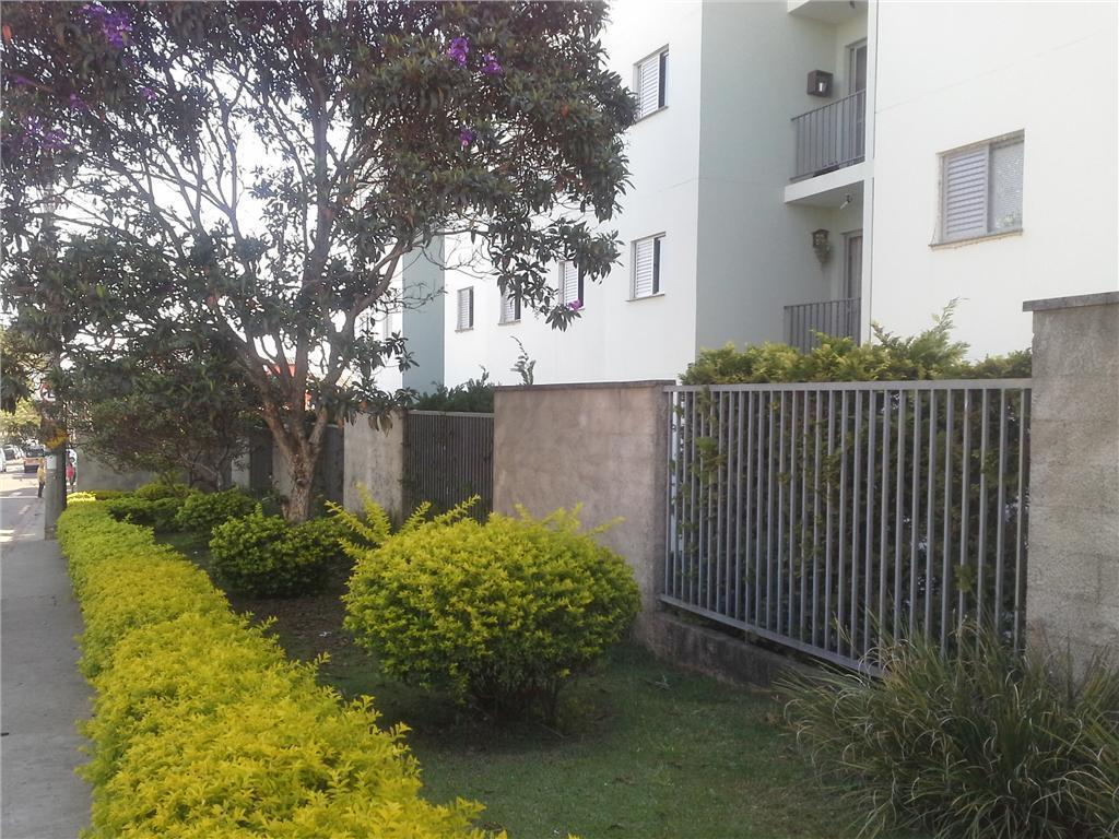 [Apartamento à venda, Vila Hortolândia, Jundiaí - AP0787.]
