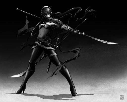 RPG IZANAGI ONLINE MMORPG - screenshot