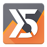 WebSite X5 Manager Icon