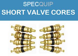 short valve cores
