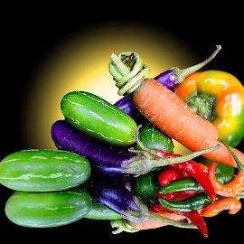 Veg fest by Asif Bora - Food & Drink Fruits & Vegetables