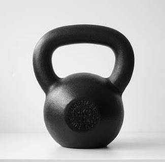 Kettlebell Training | Fitness & Personal Trainer Livingston