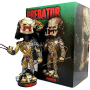 "Фигурка ""Predators 8"" Series 1 - With Spear Head Knocker"