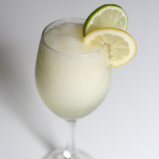 White Wine Sangria Slush